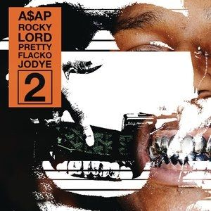 Lord Pretty Flacko Jodye 2 (LPFJ2) Album