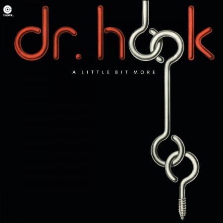 Dr. Hook A Little Bit More, 1976