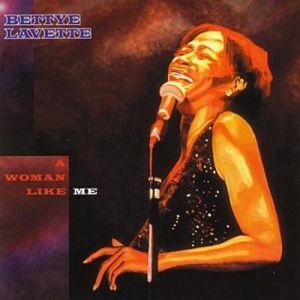 Bettye Lavette A Woman Like Me, 2003