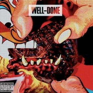 Well-Done - album