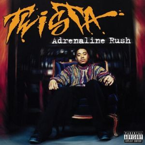 Twista Adrenaline Rush, 1997