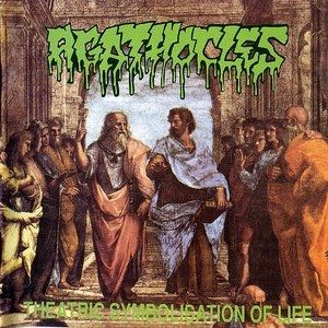 Theatric symbolisation of life - album
