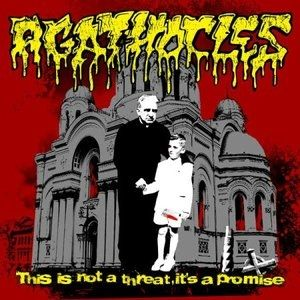 This is Not a Threat, It's a Promise - album