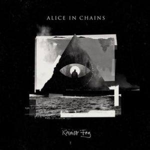 Alice In Chains Rainier Fog, 2018