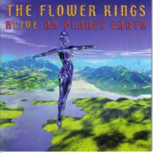 The Flower Kings Alive on Planet Earth, 2000