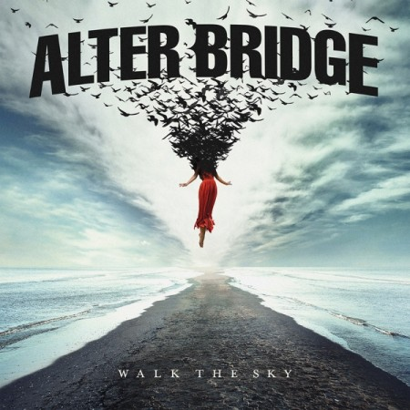 Alter Bridge Walk the Sky, 2019