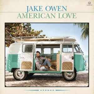 Jake Owen American Love, 2016