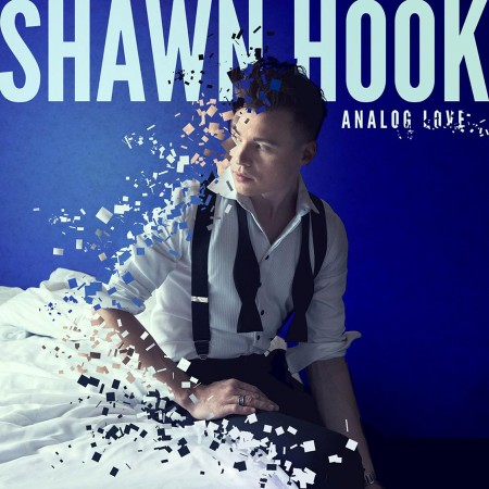 Shawn Hook Analog Love, 2015