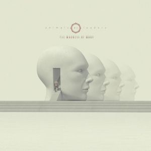 Animals as Leaders The Madnes of Many, 2016