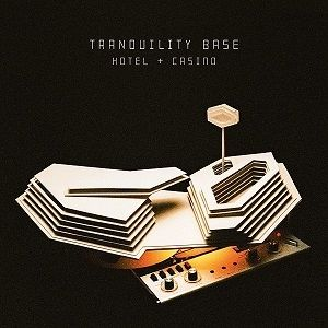 Arctic Monkeys Tranquility Base Hotel & Casino, 2018