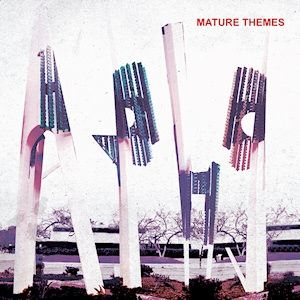 Mature Themes Album