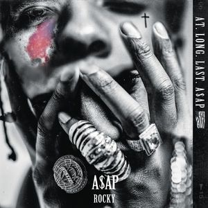At. Long. Last. ASAP Album