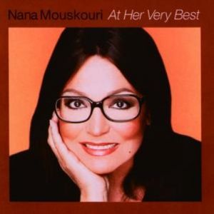 Nana Mouskouri At Her Very Best, 2001
