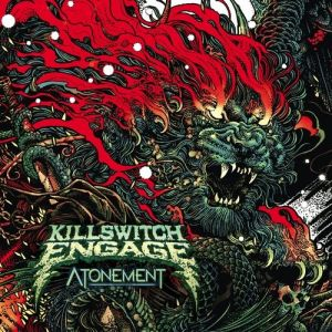 Killswitch Engage Atonement, 2019