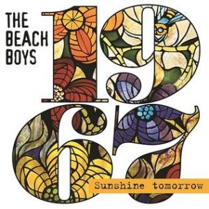 1967 - Sunshine Tomorrow - album