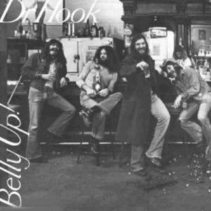 Dr. Hook Belly Up!, 1973