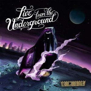Big K.R.I.T. Live from the Underground, 2012