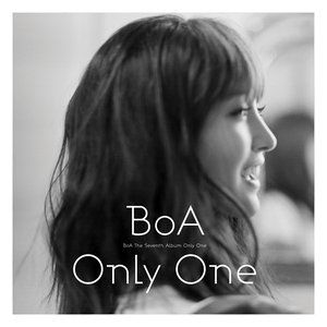 BoA Only One, 2012