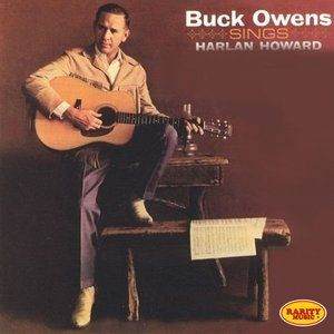 Buck Owens Buck Owens Sings Harlan Howard, 1961
