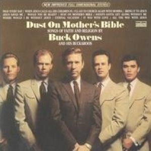 Buck Owens Dust on Mother's Bible, 1966