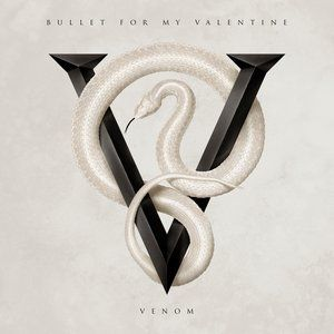 Bullet For My Valentine Venom, 2015
