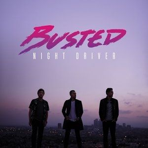 Busted Night Driver, 2016