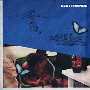Real Friends - album