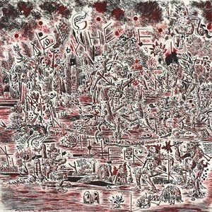 Cass McCombs Big Wheel and Others, 2013
