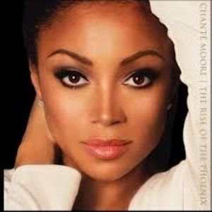 Chanté Moore The Rise of the Phoenix, 2017