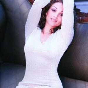 Chanté Moore This Moment Is Mine, 1999