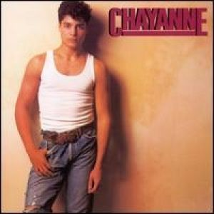 Chayanne Chayanne II, 1988