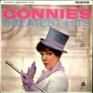 Connie Francis Connie's Greatest Hits, 1959