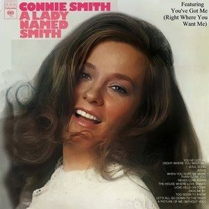 Connie Smith A Lady Named Smith, 1973