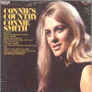 Connie Smith Connie's Country, 1969