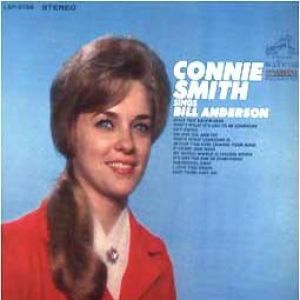 Connie Smith Connie Smith Sings Bill Anderson, 1967