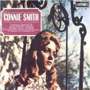 Connie Smith Connie Smith, 1965