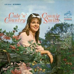 Connie Smith Cute 'n' Country, 1965