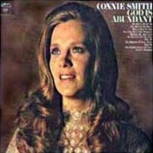 Connie Smith God Is Abundant, 1973