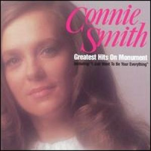 Connie Smith Greatest Hits on Monument, 1993