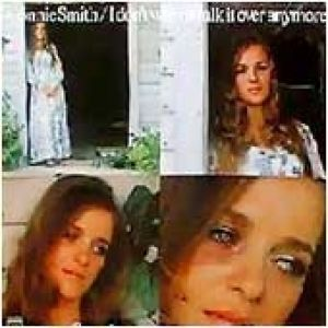 Connie Smith I Don't Wanna Talk It Over Anymore, 1976