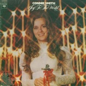 Connie Smith Joy to the World, 1975