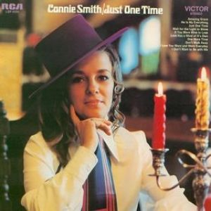 Connie Smith Just One Time, 1971