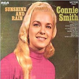 Connie Smith Sunshine and Rain, 1968