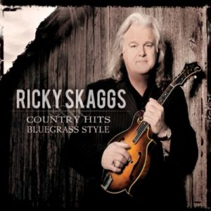 Country Hits Bluegrass Style Album