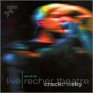 Live—Recher Theatre 06.19.99 Album