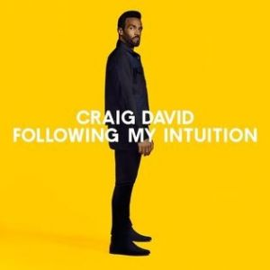 Following My Intuition - album