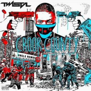 Twista Crook County, 2017