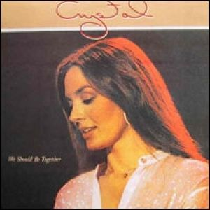 Crystal Gayle We Should Be Together, 1979