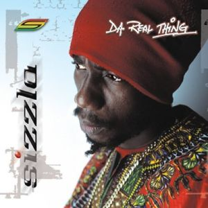 Sizzla Da Real Thing, 2002