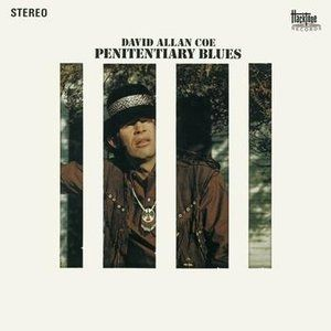Penitentiary Blues - album